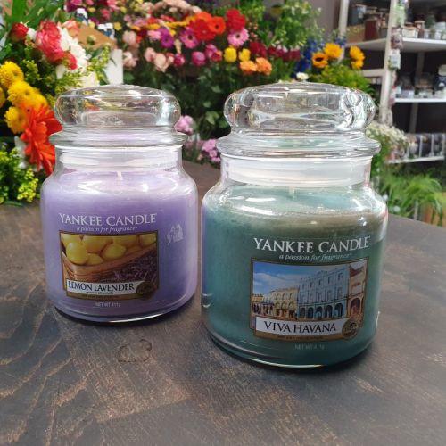 Yankee Candle střední